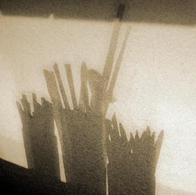 ombres a la paret