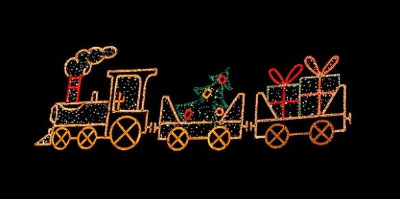 Tren de Nadal