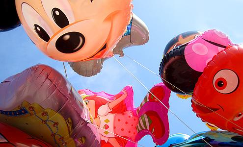 globus de colors