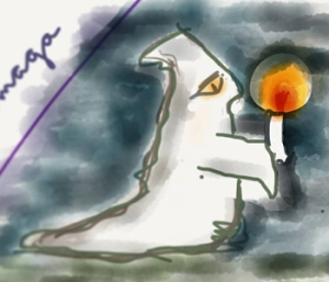 fantasma gemma