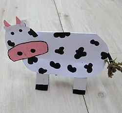 vaca Alexandra