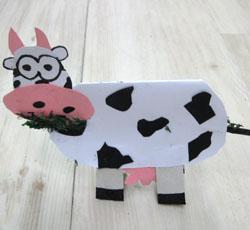 vaca Clara