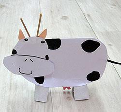 vaca Judith