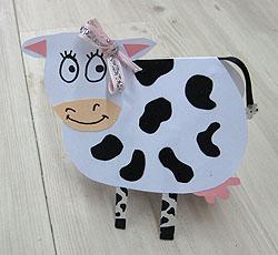 vaca Maria S