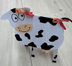 vaca Paula