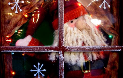 Pare Noël 2013