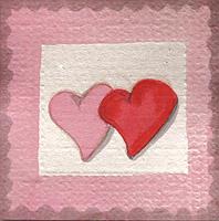 cartolina petita cors