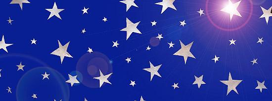 estels a la nit