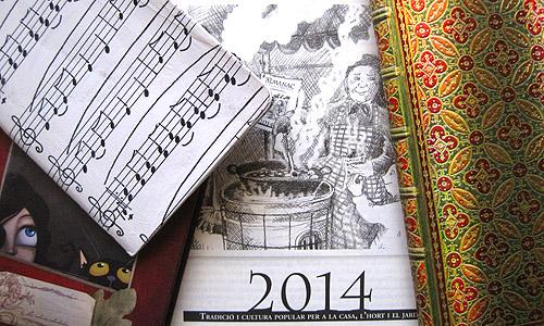 quaderns 2014