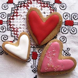 galetes de l'amor