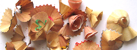 bocins de fusta