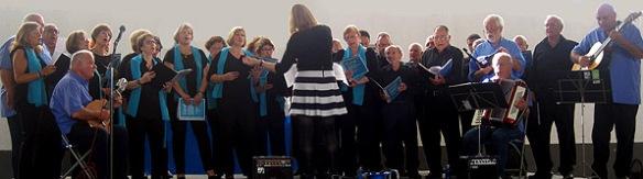 Concert diada del soci