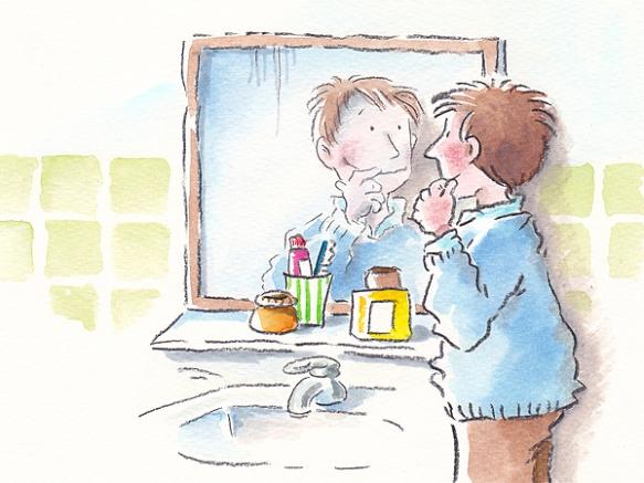 noi mirall