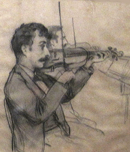 músics Santiago R