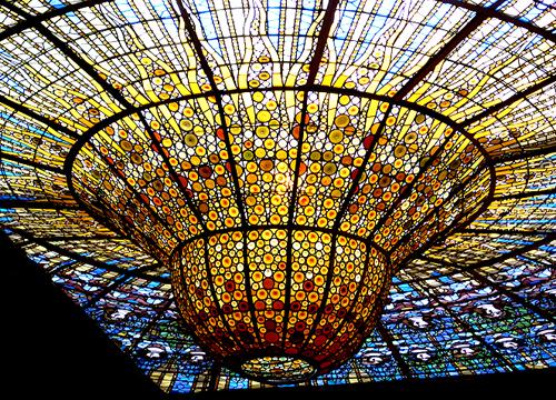 Barcelona  Palau Música