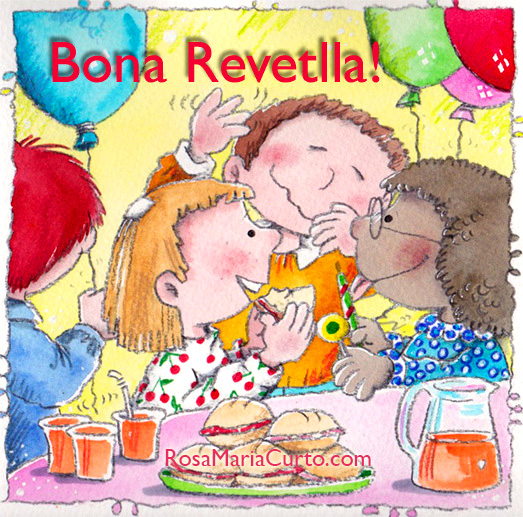 Bona-Revetlla