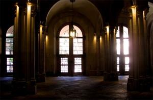 Universitat-Central
