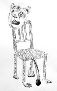cadira-lleó