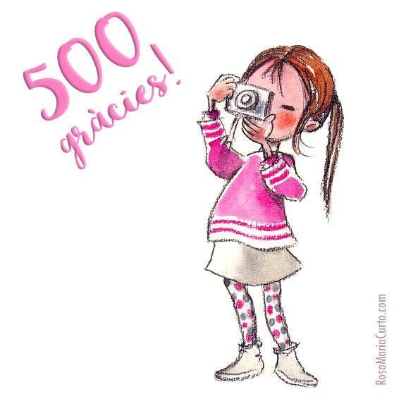 500 gracies