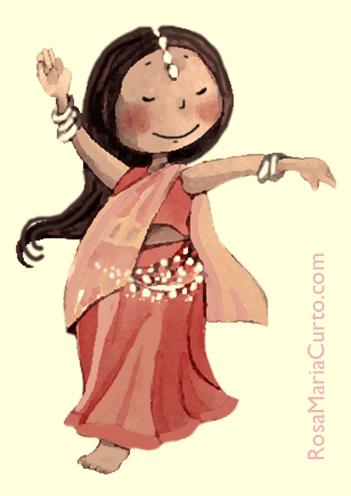 ballarina-india